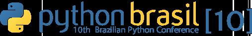 Python Brasil [10]